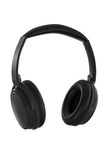 MF Product MF Product Acoustic 0476 Kulak Üstü Kablosuz tooth ANC Kulaklık Siyah